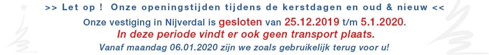 Banner X-Mas 2019 NL