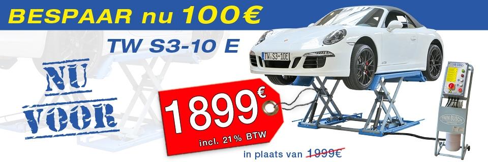 Angebot TW S3-10 E DE