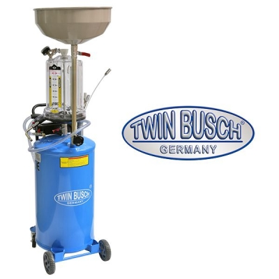 Olie opvangbak - TW 21950