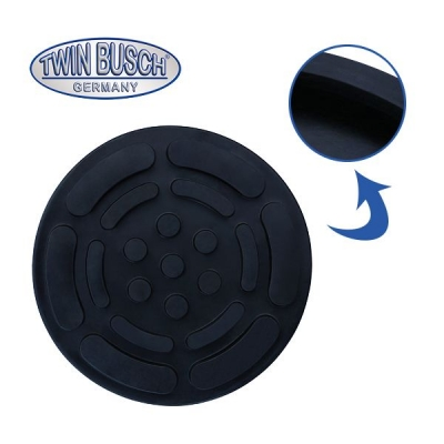 Opname rubber  voor 1-koloms hefbrug - TW G-1B