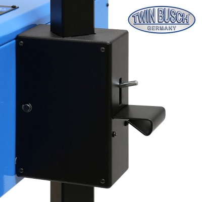 Koplamp tester - TW SWE-A