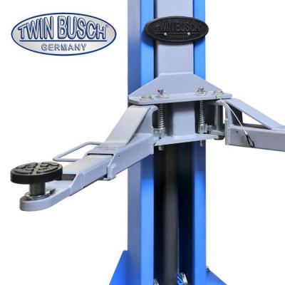 2 Koloms hydraulische Hefbrug 4.2 ton - Garagemodel