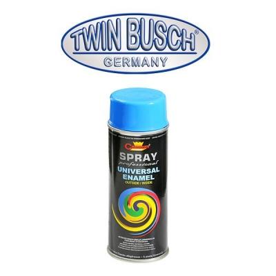 Spray Can RAL 5015 Blue