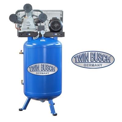 Lucht compressor staande opstelling 270 L