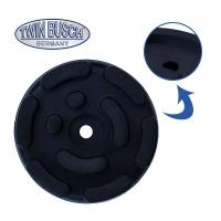 Opname rubber  voor 1-koloms hefbrug - TW G-1A