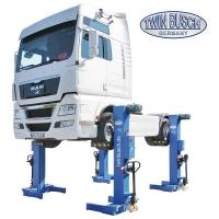 Truck Lift - 22 ton