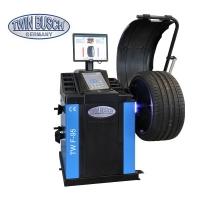 Automatische balanceermachines - TFT-kleurenbeeldscherm - TW F-95