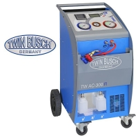 Airconditioning service - Automatic TW AC-300 R
