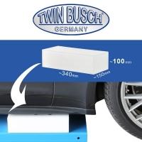 Polyethyleenblok - TW S3-PK-100