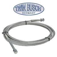 Staalkabel voor TW 236 PE B3.9