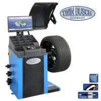 Banden balanceer machine vol automaat - TW F-97