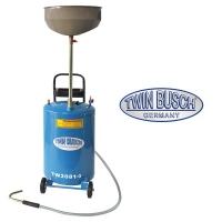 Olie opvangbak - 70 Liter verrijdbaar - TW20810