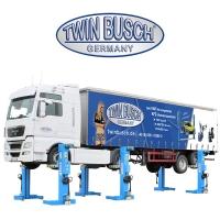 Truck Lift - 33 ton